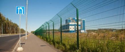 ОЭЗ «Санкт-Петербург» вложит более 900 млн рублей в развитие площадки «Новоорловская»