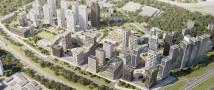 Правительство Москвы одобрило совместный проект ПИК и «Ферро-Строй» в районе Очаково-Матвеевское