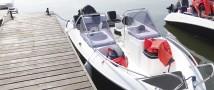 Произведённые в Татарстане катера поступят на рынок Германии