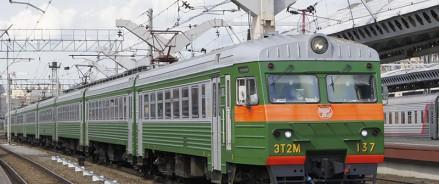 Расписание движения ряда пригородных поездов на Северном направлении изменится 30 и 31 января