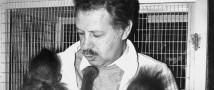 Умер Владимир Владимирович Спицин