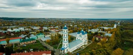 В 2020 году самыми популярными местами отдыха татарстанцев и туристов стали загородные комплексы