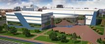 В Киселевске построят физкультурно-оздоровительный комплекс