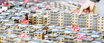 В Москве за год увеличилось число регистраций новостроек: жилье +53%, нежилье +86%
