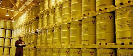 В России оценят безопасность четырех пунктов хранения радиоактивных отходов