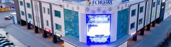 Zarina и befree пополнили вторую очередь ТРЦ FORUM в Улан-Удэ
