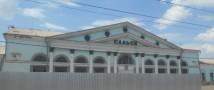 Железнодорожную станцию Сальск реконструируют