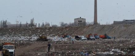 Вокруг мусоросортировочной станции в Клинцах создадут санитарно-защитную зону