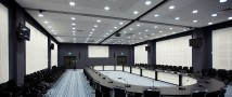 Производственно-техническое управление Сахалинской области построит павильон для онлайн-совещаний