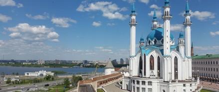 4экскурсионныхпроекта из Татарстана попалив финал Всероссийского конкурса «Маршрут года»