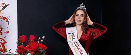 Автоинструктор из Петербурга завоевала два престижных титула на международном конкурсе красоты