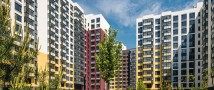 Банк ДОМ.РФ и ГК «ФСК» предлагают ставку от 0,1% в рамках региональной программы «Семейная ипотека в Подмосковье»
