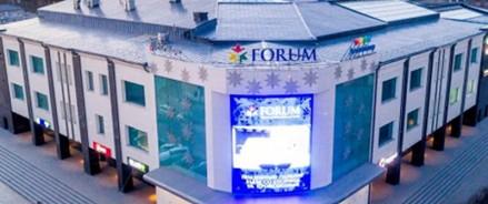 Benetton Kids приходит в ТРЦ FORUM в Улан-Удэ