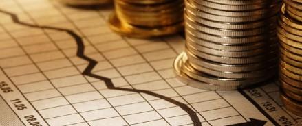 Число регионов, завершивших год с дефицитным бюджетом, выросло