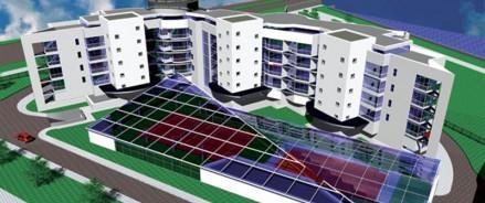 «Дальтрансуголь» построит в Ванино жилой комплекс для сотрудников