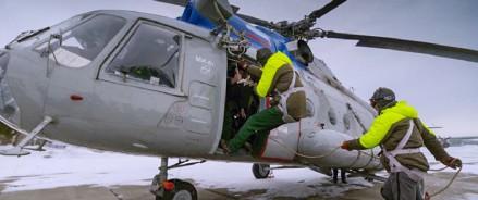 ФБУ «Авиалесоохрана» начала практическую подготовку к пожароопасному сезону 2021 года