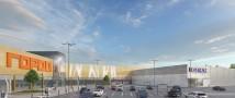 «Ферро-Билдинг» завершила проектирование галереи ТРЦ «Город Косино»
