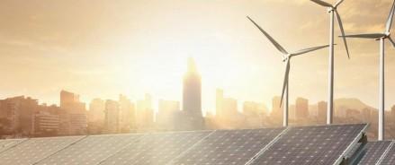 ГК «КОРТРОС» использует альтернативные источники энергии на своих проектах
