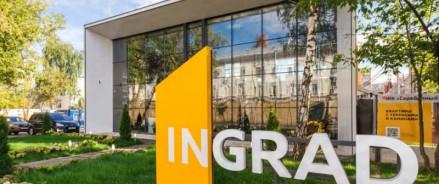 INGRAD поднялся на 10 пунктов в ТОП-100 самых дорогих публичных компаний России