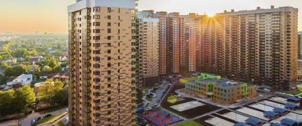 Каждая третья сделка в ЖК «Сколковский» приходится на москвичей