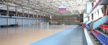 Манеж «Спартак» в Перми откроется после реконструкции через 2 года