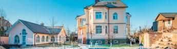 «Метриум»:5 главных тенденций загородного рынка жилья