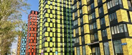 «Метриум»: Сезонная депрессия – спрос на жилье в Москве в январе