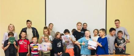 Московские активисты ОНФ дали старт новому социально значимому проекту «Студенты-наставники»