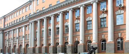 Петербургский морской университет построит общежитие для иностранных студентов