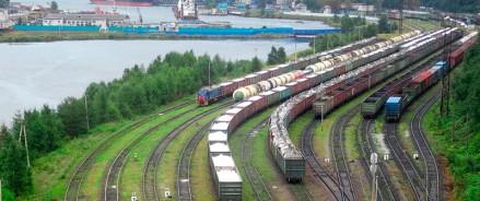РЖД направит на развитие железных дорог в Хабаровском крае более 2,5 млрд рублей