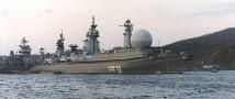 «Росатом» продолжает утилизацию советского атомного корабля «Урал»