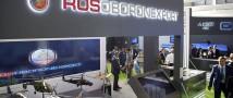 Рособоронэкспорт и Росэлектроника  начнут совместное продвижение российской радиоэлектроники на мировой рынок