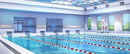 Школу с бассейном в Солнечном-2 Саратова достроят к концу лета