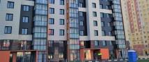 В 2020 году INGRAD передал более 4,3 тысяч квартир жителям своих кварталов