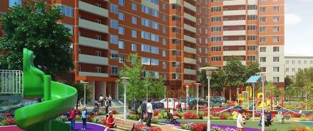В Барнауле благоустроят около 70 дворов многоэтажных домов