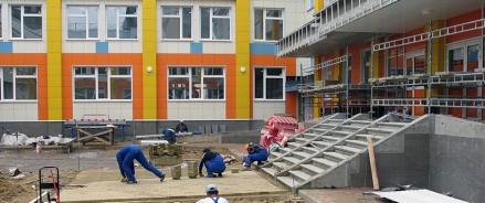 В Кизляре к концу года построят новую школу