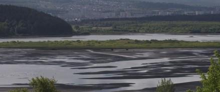В Златоусте очистят Городской пруд на реке Ай