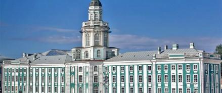В петербургской «Кунсткамере» отреставрируют 7 помещений