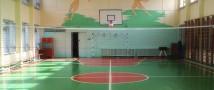 30 миллионов рублей в Архангельской области направят на ремонт спортзалов в сельских школах