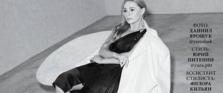 48-летняя россиянка стала моделью с мировым именем после победы на конкурсе красоты