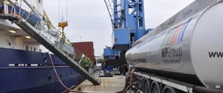 Администрация «Волго-Балт» ищет поставщика судового маловязкого топлива