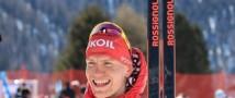 Александр Большунов из Архангельской области выиграл масс-старт в финале Кубка мира по лыжным гонкам