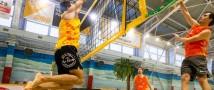 Арктический этап чемпионата России по пляжному волейболу проходит в Архангельске