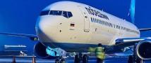 Авиакомпания «Победа» заплатит 234 млн за обслуживание своих самолетов