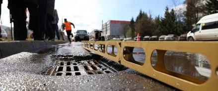 Автомобильную дорогу в Курской области отремонтируют