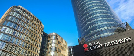 Банк Санкт-Петербург профинансирует строительство нового этапа UP-квартала Пушкинский на 2,7 млрд рублей