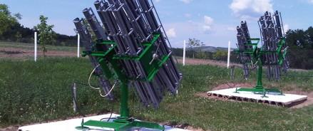 Для защиты посевов от града в Краснодарском крае будут использовать ракеты