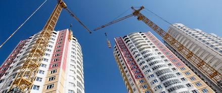 Элиста получит деньги из федерального бюджета на строительство многоквартирного дома