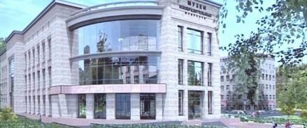Фондохранилище Тульского художественного музея построят к концу 2022 года