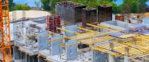 ГК «А101» построит два жилых дома рядом с метро «Новомосковская»